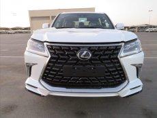 Cần bán xe Lexus LX 570 2021 bản Super Sport S Trung Đông
