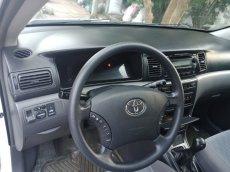 Bán xe gđ Toyota Altis đk 2007 MT, xe bao đẹp nha