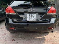 Bán xe Venza màu đen sx 2009, bản Full