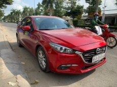 Bán xe Mazda 3 Hatchback, sx 2019 màu đỏ.