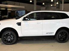 Ford Everest 2021 Ưu Đãi Đến 60tr, Xe Đủ Màu, Hỗ Trợ Vay 80%. Tặng Kèm Bộ Phụ Kiện Chính Hãng