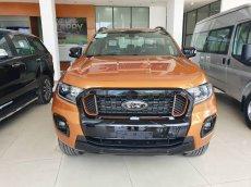 Ford Ranger 2021 Hỗ Trợ Phí Thuế Trước Bạ, Tặng Phụ Kiện, Đủ Màu Giao