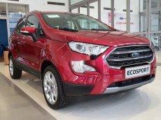 Ecosport Khuyến Mãi Đến 50tr Tặng Bảo Hiểm, Phụ Kiện, Đủ Màu Giao Ngay. Hỗ Trợ Vay 80%