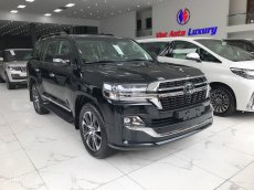 Cần bán xe Toyota Land Cruiser 4.5v8 2021 máy dầu nhập mới