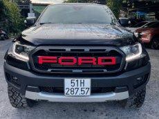 Cần bán Ford F 150 sản xuất 2020, màu đen, nhập khẩu chính hãng, số tự động