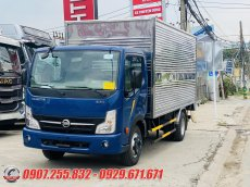 Xe tải 3.5 tấn thùng kín 4.3 mét