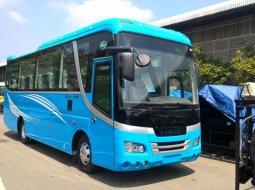 Xe khách cao cấp Samco Felix Gi 29/34 chỗ ngồi - Động cơ 5.2 (Bầu hơi)