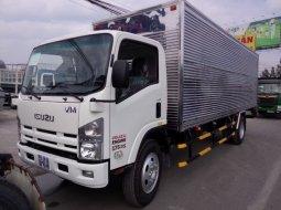 Xe tải Isuzu 3.5 tấn thùng 4.3 mét /gía xe tải Isuzu QHR650 tại Ôtô Phú Mẫn 0907255832