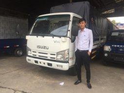 Xe tải Isuzu 3,5 tấn thùng 4,3 mét tại ô tô Phú Mẫn 0907.255.832, bán trả góp