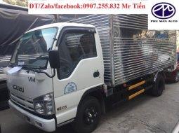 Xe tải 3 tấn 5 / Bán xe tải Isuzu 3,5 tấn / Isuzu 3 tấn 5 bán trả góp