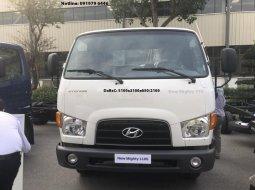 Bán ô tô Hyundai Mighty 7.T đời 2019thùng bạt, giao ngay