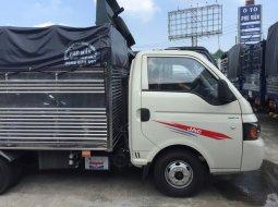 Đại lý xe tải JAC 1.5 tấn tại Bình Dương, JAC 1.5 tấn thùng mui bạt, hỗ trợ trả góp 90%