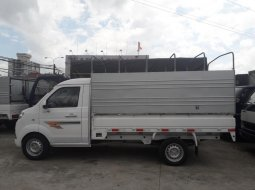 Bán xe tải Dongben 1tấn 25 thùng bạt - Hỗ trợ trả góp toàn quốc - khuyến mãi 100% trước bạ