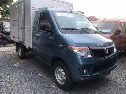 Xe tải Kenbo thùng mui bạt 990kg, xe mới 2018, có xe giao ngay
