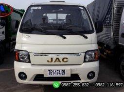 Bán xe JAC HFC sản xuất 2018, màu trắng