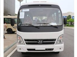 Bán xe Hyundai County ghế 2-2 2020