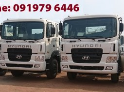 Bán Hyundai HD 260-320 cẩu 2019, màu trắng, nhập khẩu