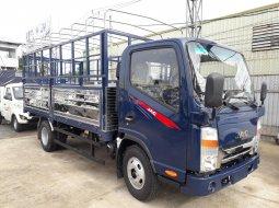 Xe tải Jac 1 tấn 9 cabin vuông thùng dài 4.3m