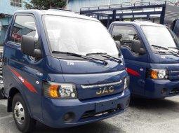 Xe tải JAC 990kg thùng mui bạt đời 2019