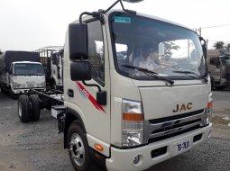 Xe tải Jac 6 tấn 5 thùng dài 5.2m đời 2019