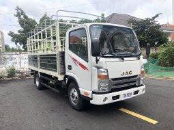 Xe tải Jac 1 tấn 9 đầu vuông thùng dài 4.3m đời 2019