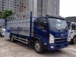 Xe tải faw 7 tấn 3 động cơ D4DB thùng dài 6.3m ga cơ
