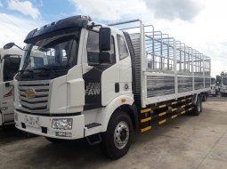 Xe tải Faw 7 tấn 25 thùng mui bạt đời 2019 thùng siêu dài 9.7m
