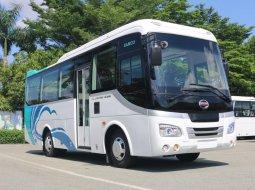 Bán xe khách SAMCO 29 chỗ ngồi động cơ ISUZU 3.0cc - 2019