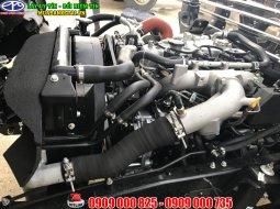 Xe tải Jac 1t9 thùng 4m3|Xe Jac N200|Jac 1T9