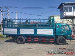 Chiến Thắng 6 tấn 5 thùng 6m3 - xe tải trả góp-xe tải giá rẻ
