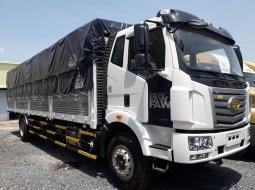 Xe tải Faw 7 tấn thùng chở hàng pallet đời 2020