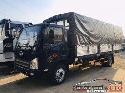 Xe tải Faw 7.3 tấn máy Hyundai hay còn gọi là xe tải Hyundai 7.3 tấn