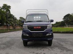 Xe tải SRM Dongben 930kg - xe tải Shineray Dongben 930kg thùng bạt