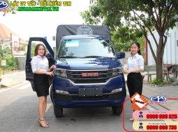 Xe tải DongbenSRM|Xe tải thùng Dongben 900kg|Dongben SRM đời 2020