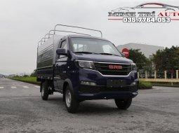 Xe tải nhỏ Dongben SRM 930kg chạy trong thành phố