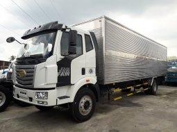 Mua xe tải Faw thùng kín dài 8 tấn giá rẻ