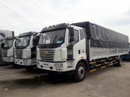 Xe tải 8 tấn thùng siêu dài giá tốt nhất