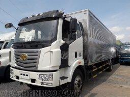 Mua xe tải Faw thùng kín 7 tấn 2 giá rẻ