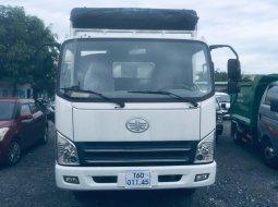 Xe tải FAW 8 tấn thùng dài 6.3m năm 2017