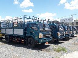 Cần bán lô xe tải Chiến Thắng 7T2 thùng dài 6m7 giá tốt