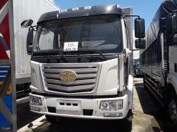 Càn bán xe tải thùng kín siêu dài 9m7 giá tốt
