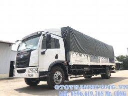 Xe tải 8 tấn đời 2020 thùng dài 8m2 có sẵn giao ngay