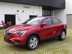 Bán Renault Arkana bản Full Options nhập khẩu nguyên chiếc