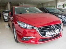Cần bán Mazda 3 đời 2017, giá chỉ 570 triệu