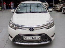Cần bán xe Toyota Vios 2018, giá chỉ 425 triệu