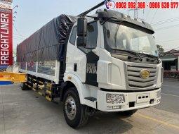 Mua bán xe tải FAW 8 tấn thùng dài 9m7, giá rẻ bất ngờ tại Miền Nam