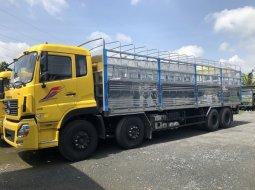 Cần mua xe tải 4 chân Dongfeng 18T|Mua xe tải Dongfeng 4 chân 2019