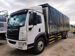 Giá xe tải 8 tấn như thế nào? Kích thước xe 8 tấn bao nhiêu?