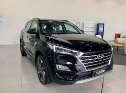 Cần bán xe Hyundai Tucson đời 2020, màu đen, giá chỉ 759 triệu