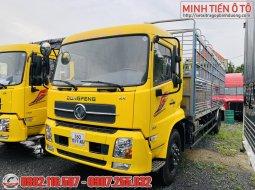 Xe tải Dongfeng 9 tấn - xe tải Dongfeng 9 tấn thùng7.5 mét